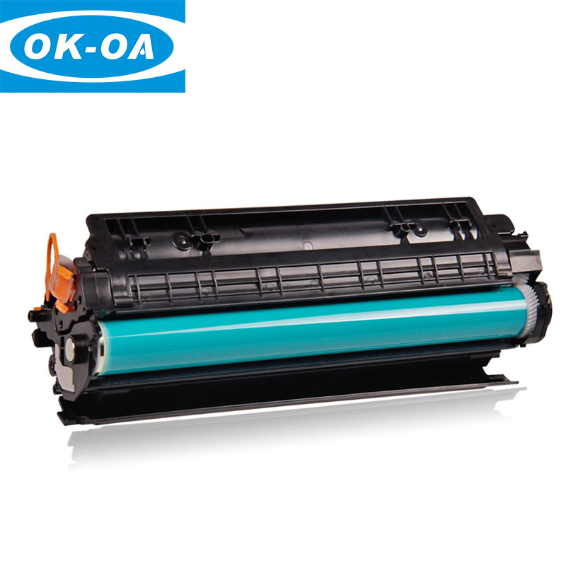 Printer Supplies compatible 337 toner cartridge for canon LBP151dw laserjet