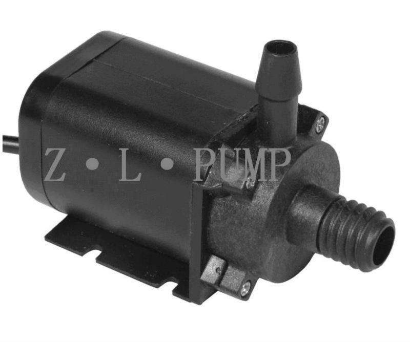 ZL32-13 BLDC 12v dc water heater submers submers pump