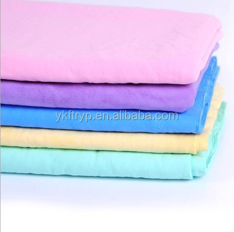 smooth surface PVA CHAMOIS Towel for swimming, bath. Car Wash Towel clean Cham