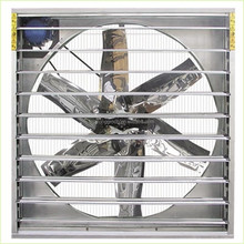 wall mounted poultry house ventilation fan industrial exhaust fan