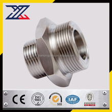 Various Model Superior Quality Manufacture ISO9001-2000 CNC Machined Part