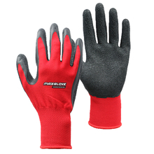Work gloves for labor hand protection