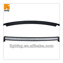 300w curved led light bar truck atv parts off road led light bar 300w 4x4 Jeep