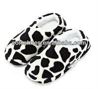cheap real sheepskin slippers with rubble sole for women
