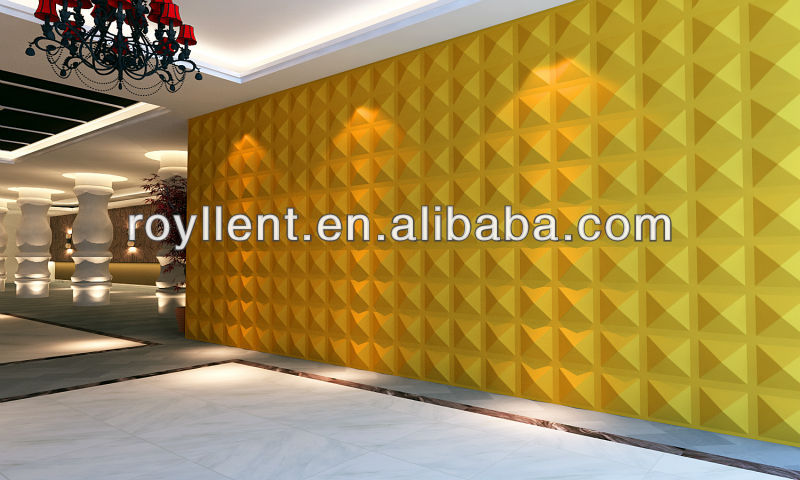 2014 Fashion 3D PC Wallpapers for Wall Decoration