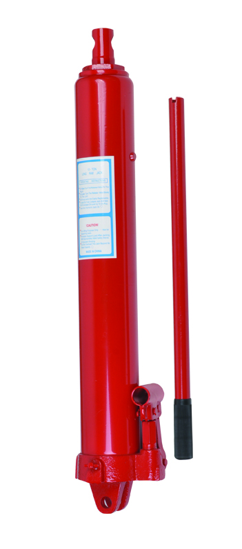 3T Hydraulic Long Ram Jack, Double Pump