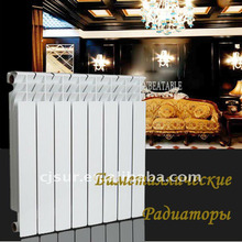 central heating bimetallic radiator 1200