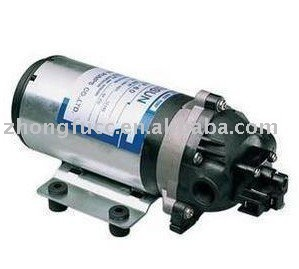 Miniature Diaphram Water Pump DP-130