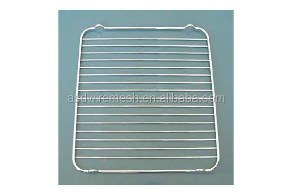 304 stainless steel / one time barbecue rost grill wire mesh grates(factory)