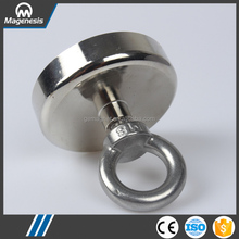 Direct sale premium quality magnetic materials neodymium hook