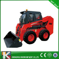 Mini Backhoe Loader For Sale/China Backhoe Loader