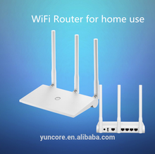 Dual band 750Mbps wireless wifi router setup with poe