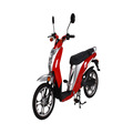 electric scooter lithium with Samsung lithium battery 48V 16ah