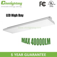 cULus and DLC LED 300w led high bay light, high bay light cover