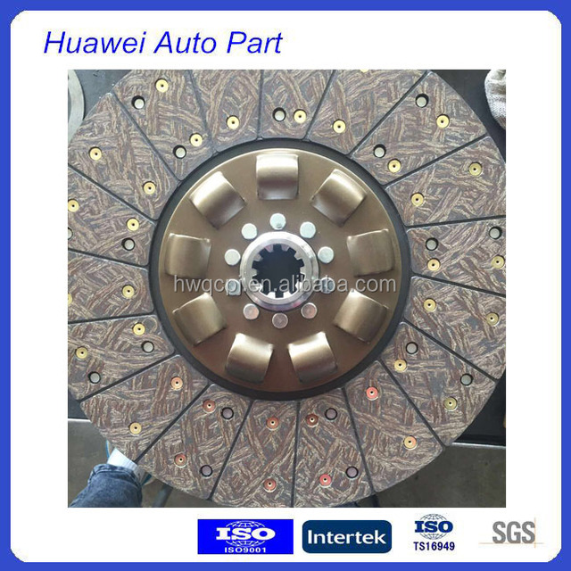 low prices bus parts clutch disc clutch kits with cover assy for yutong