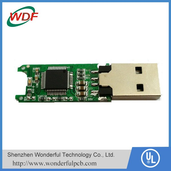 USB PCBA for USB Flash drive