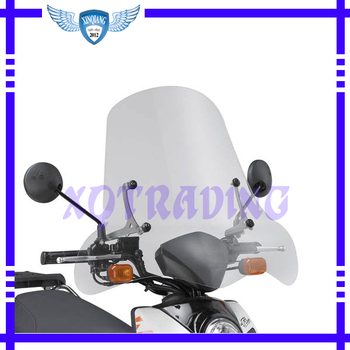 Good Quality Windshield Suit For The Scooter XQ-S013