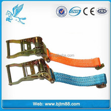 Lashing strap, tie down lashing belt, ratchet strap, tie straps, d ring tie down