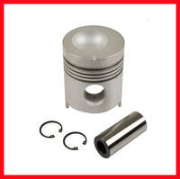 diesel parts Ford/New Holland piston