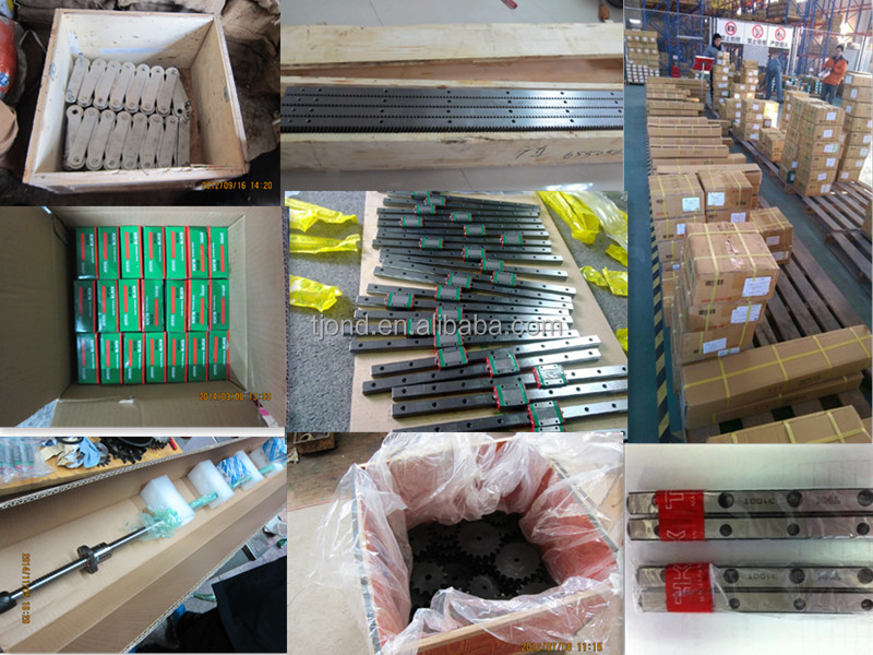 High precision helical gear rack pinion for sale