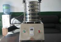 Standard automatic lab test sieve shaker for quality inspection,electric sieve shaker