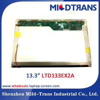 "13.3""led monitor LTD133EX2A led panel for notebook"