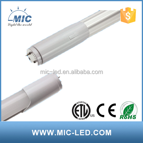 18W Compatible Electronic Ballast T8 LED Tube with UL approval