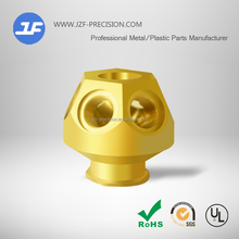 custom cnc precision machined metal parts aluminum/brass/steel/stainless steel parts