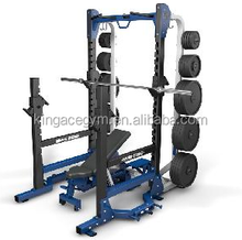 Hammer Strength Multi Rack Heavy Duty