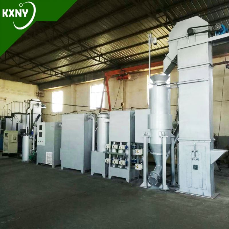 cheapest environmentally friendly small scale powerful biomass gasifier for power generation