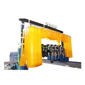 Automatic Welding Equipment/Gantry Welding Machine for 6+2-30+30 Wear Resistant Plate Overlay Welding Manufacturing