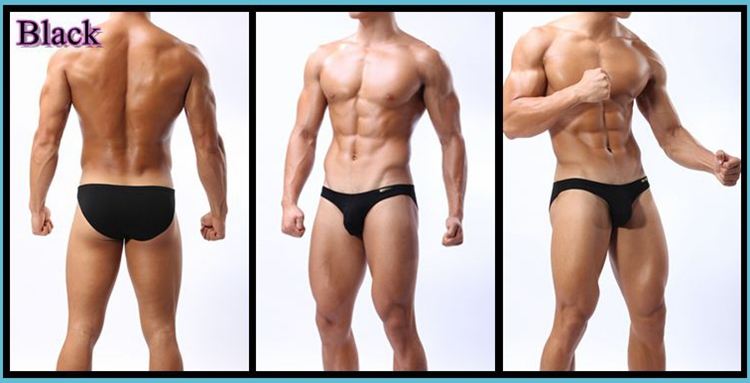 2015 High Quality Underwear Sexy Underwear For Men Modal Item#SB1112
