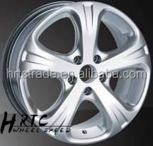 HRTC alloy wheels brand for NISS AN
