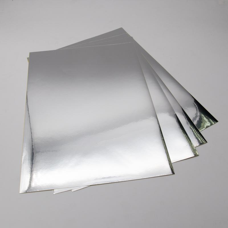 A4 Size Sheets Self Adhisive High Quality Aluminium  Foil