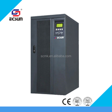 RM Series 3P in/3P out 60KVA Modular UPS uninterruptible Power Supply