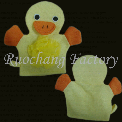 Wholesale promotional kids hat scarf gloves set