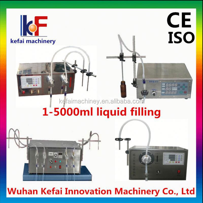 liquid oxygen cylinder filling machine