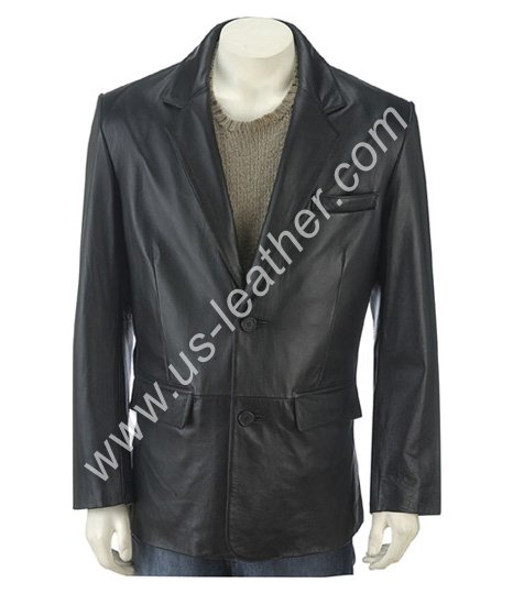 Gents Leather Coats