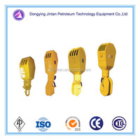 Traveling Block Hook for Oilfield Drilling Rig