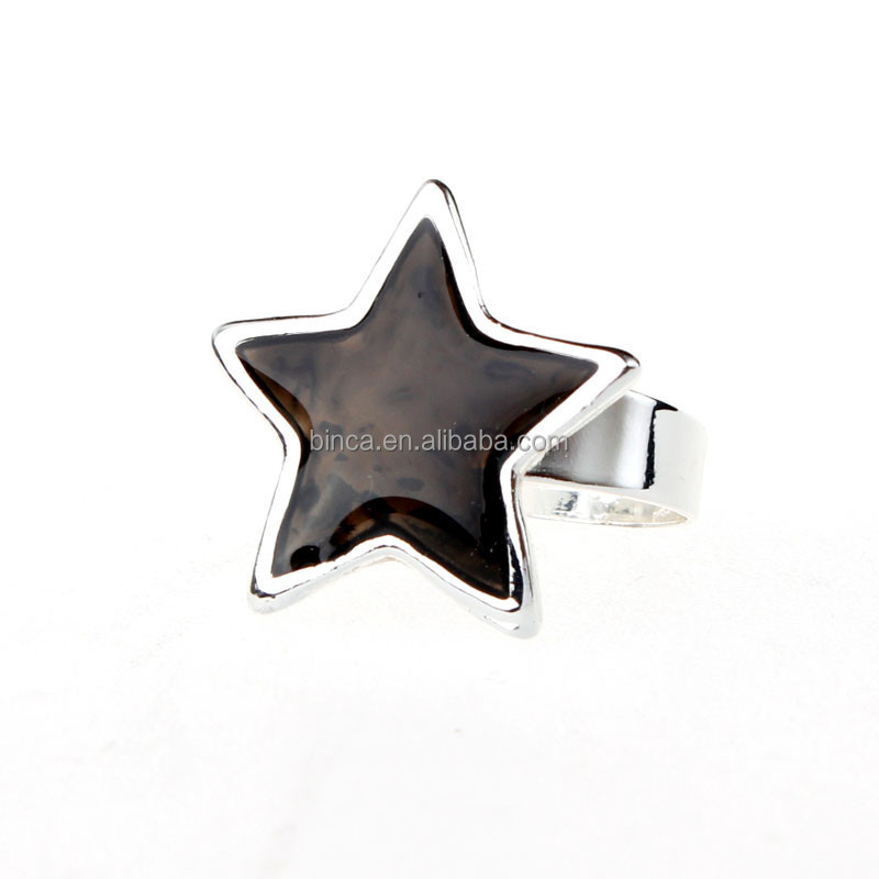 Stock rings Fashion Finger rings alloy Rhinestones rings <strong>J22</strong>