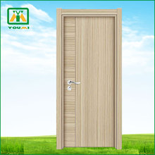 Hot Sale High Quality Interior Door As Picture,Copper Color YM-5607A