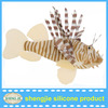 Aquarium Fish Tank Artificial Fake Lionfish Ornament Decoration