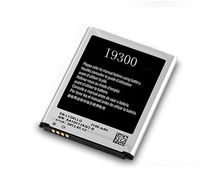 2100mAh Li-ion mobile phone battery for Samsung Galaxy S3 III I9300