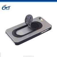 New design high quality attractive and durable metal for iphone4/4s case