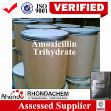 Compliance with standards certificates amoxicillin injection factory