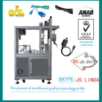High speed fully automatic rebar tie machine device JS-2013