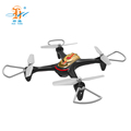 High quality real time aerial four axis copter with wifi camera