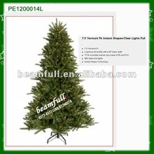 Hot sale PE X mas tree