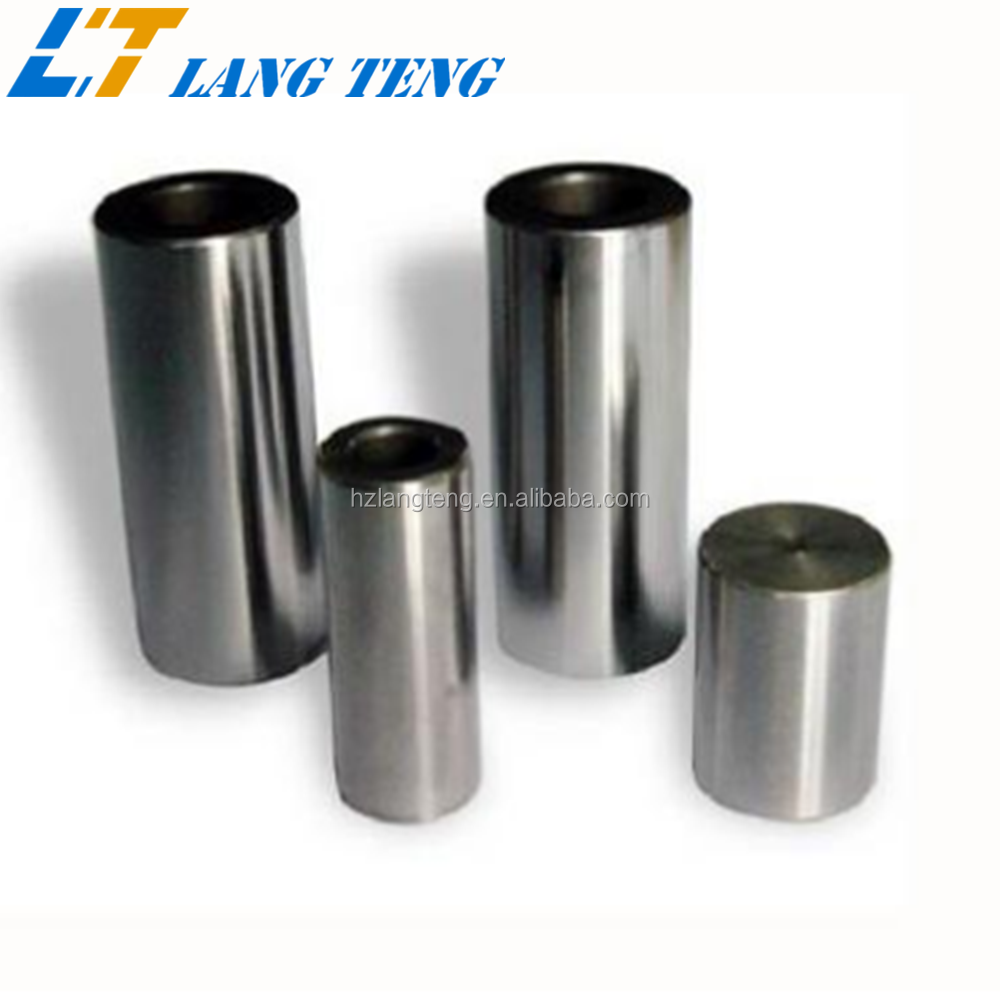Engine Spare Parts Piston Pins, Cold extrusion Engine Pistons