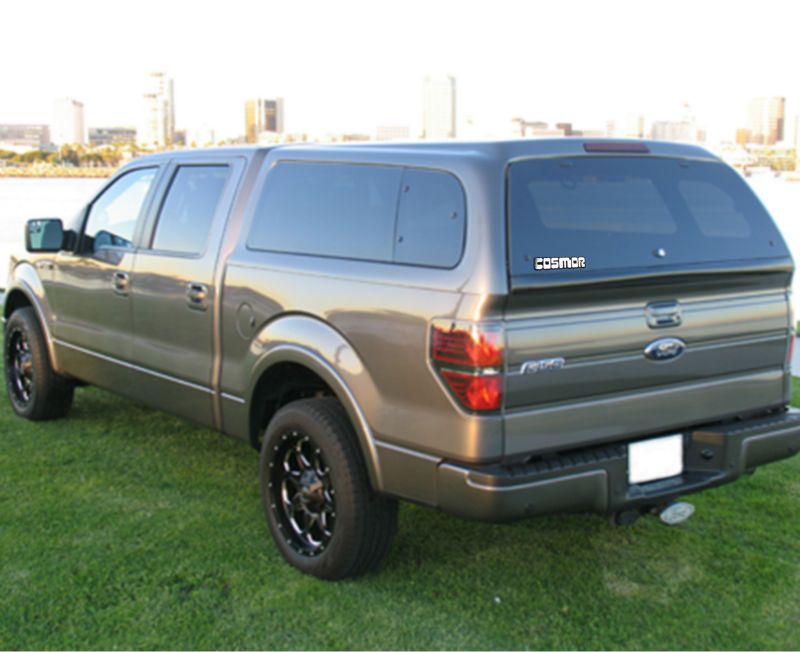Pick Up Hard Top Canopy 4x4 Truck Accessory
